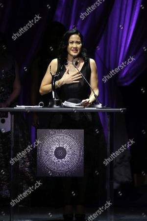 Editorial image of Los Angeles Stage Alliance Ovation Awards, USA - 29 Jan 2018