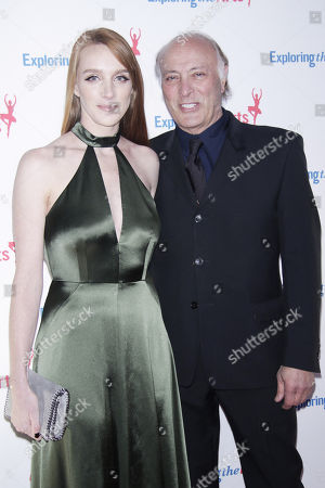 Editorial picture of 11th Annual Tony Bennett's Exploring the Arts Gala, New York, USA - 30 Jan 2018