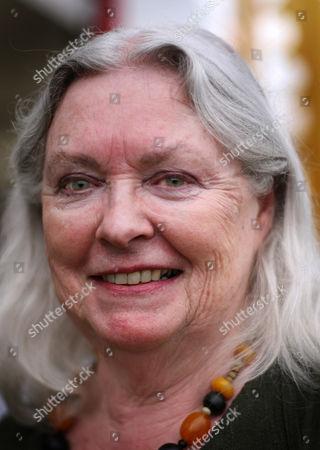 Gillian Clarke, the National Poet of Wales