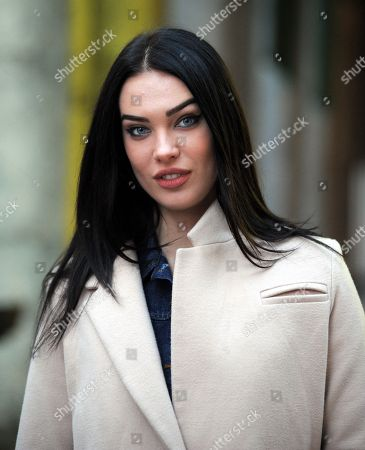Stock Photo of Dasha Dereviankina