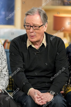 Editorial image of 'This Morning' TV show, London, UK - 31 Jan 2018