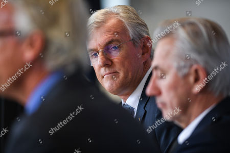 Stock Picture of Steven Lowy
