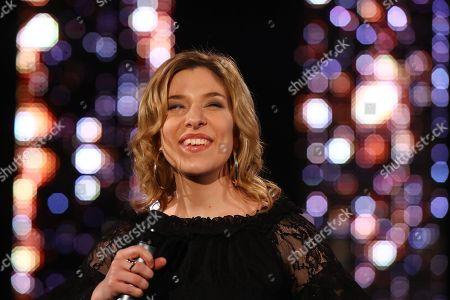 Stock Photo of Laura Wilde