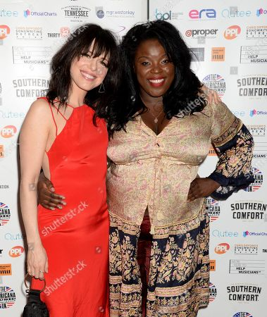 Imelda May and Yola Carter