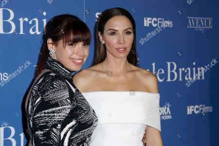 """Editorial photo of LA Premiere of """"The Female Brain"""", Los Angeles, USA - 01 Feb 2018"""