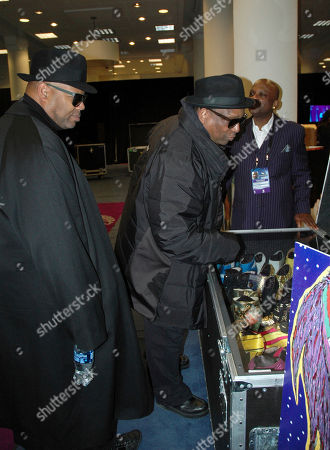 "Jimmy Jam, Terry Lewis. Jimmy Jam, left, and Terry Lewis view items from the late Prince on display in Minneapolis. Fans remember Prince for his electrifying halftime performance at the Super Bowl in 2007. The ""Purple Rain"" singer died in 2016, so his followers can only imagine how he might have topped that at this year's game in his hometown of Minneapolis. But music producer Jimmy Jam says Prince is ""here in spirit,"" with sights and sounds all over town in the leadup to the game"