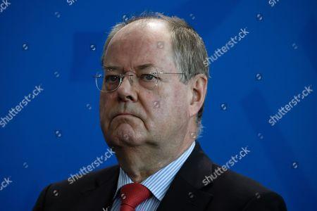 Peer Steinbrueck