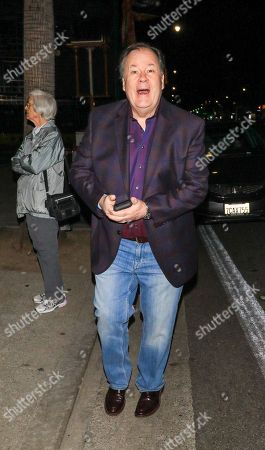 Stock Picture of Dennis Haskins