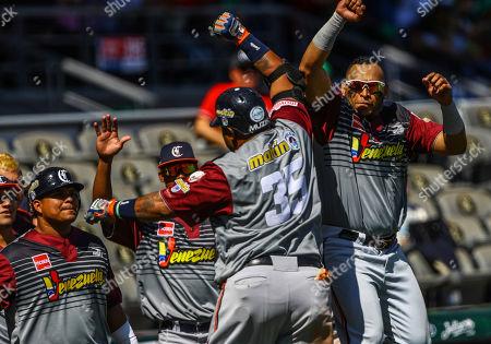 Editorial image of Baseball Caribbean Series, Guadalajara, Mexico - 02 Feb 2018