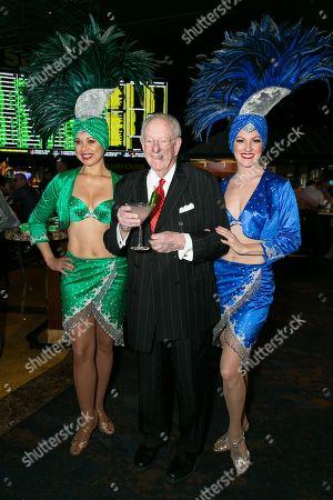 Oscar Goodman and Showgirls