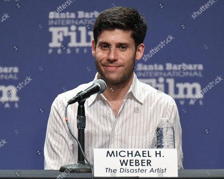 Michael H. Weber