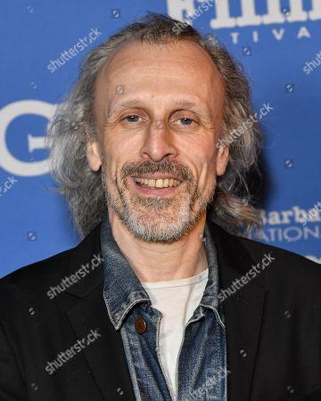 Editorial photo of Virtuosos Award, Arrivals, 33rd Santa Barbara International Film Festival, USA - 03 Feb 2018