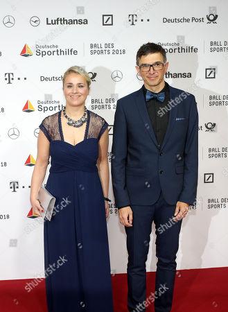 Editorial photo of Gala: Ball des Sports 2018, Wiesbaden, Germany - 03 Feb 2018