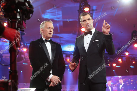 Johannes Baptist Kerner and Dr. Michael Ilgner