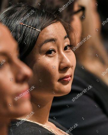Stock Photo of Ru Kuwahata