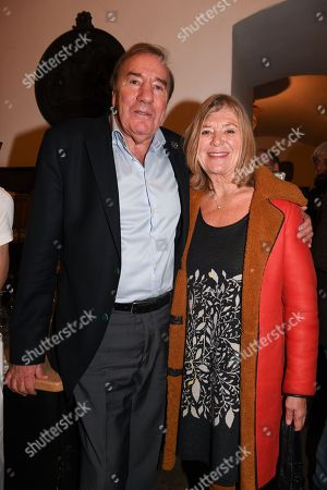 Frank Fleschenberg and Jutta Speidel,