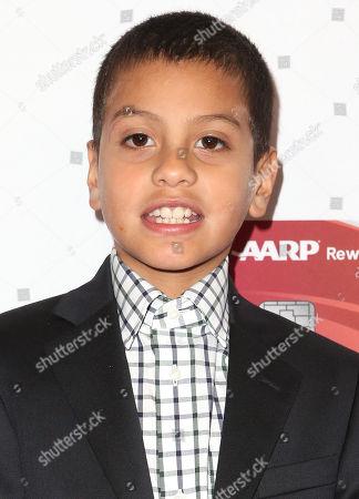 Christopher Rivera