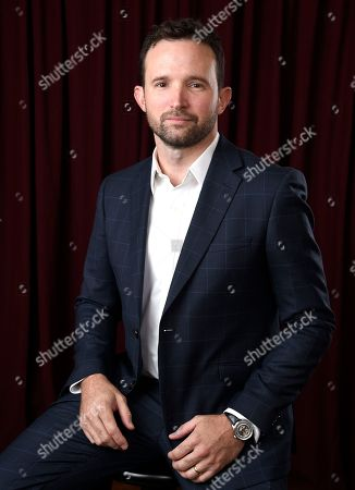 Editorial picture of 90th Academy Awards Nominees Luncheon - Portraits, Beverly Hills, USA - 05 Feb 2018