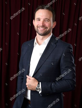 Editorial image of 90th Academy Awards Nominees Luncheon - Portraits, Beverly Hills, USA - 05 Feb 2018