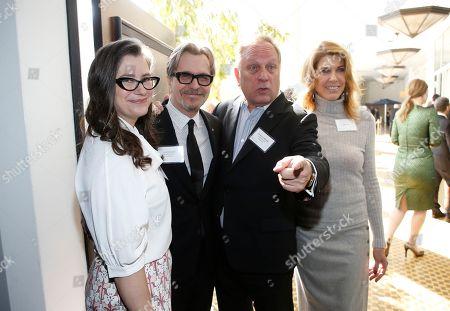 Gisele Schmidt, Gary Oldman, Douglas Urbanski, Diane Wilk