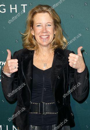 Producer Lisa Bruce