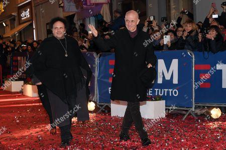 Enzo Avitabile, Peppe Servillo