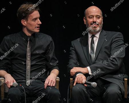 Editorial picture of Variety Artisans Awards, Show, 33rd Santa Barbara International Film Festival, USA - 05 Feb 2018