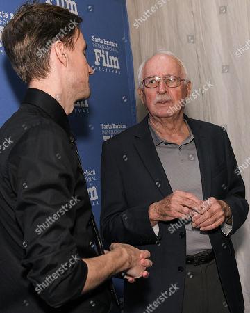 Arjen Tuiten and Arthur Schmidt
