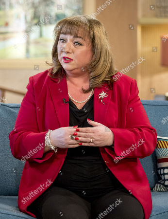 Stock Picture of Sharon Hodgson