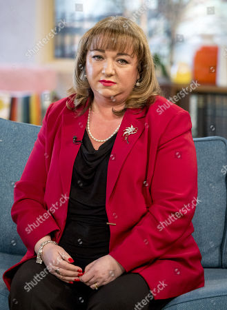 Stock Photo of Sharon Hodgson