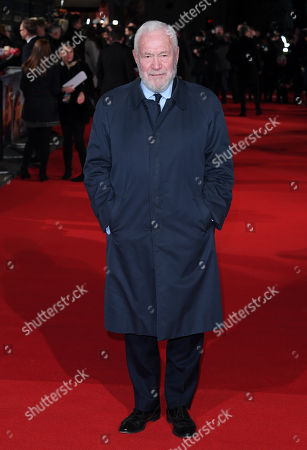 Editorial picture of 'The Mercy' film premiere, Arrivals, London, UK - 06 Feb 2018