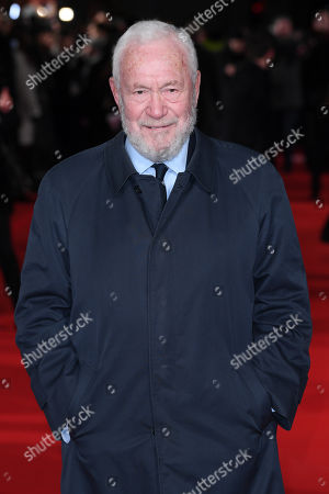 Editorial photo of 'The Mercy' film premiere, Arrivals, London, UK - 06 Feb 2018