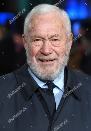 Stock Image of Sir Robin Knox-Johnston
