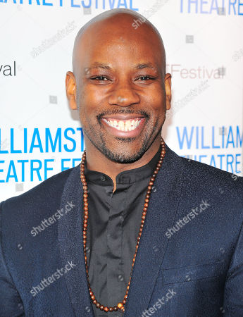 Editorial image of Williamstown Theatre Festival Gala, Arrivals, New York, USA - 05 Feb 2018
