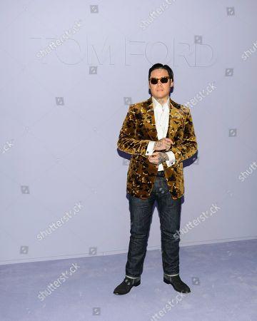 Dr. Woo