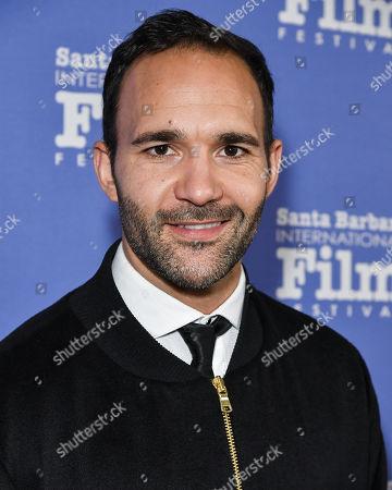 Editorial image of Outstanding Directors of the Year Award, Arrivals, 33rd Santa Barbara International Film Festival, USA - 06 Feb 2018