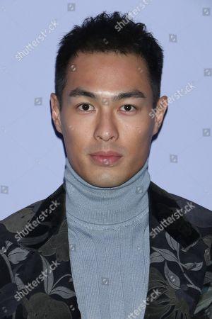 Stock Photo of Yo Yang