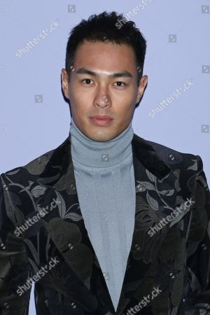 Stock Picture of Yo Yang