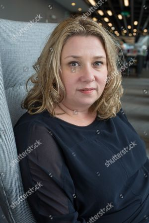 Gail Honeyman, Author, whose 2017 novel Eleanor Oliphant is Completely Fine has been shortlisted for several awards