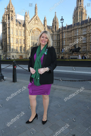 Mims Davies, MP for Eastleigh
