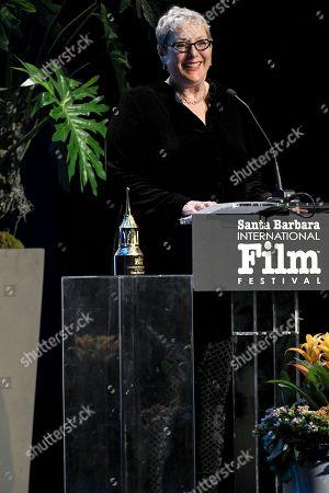 Stock Picture of Lynda Weinman