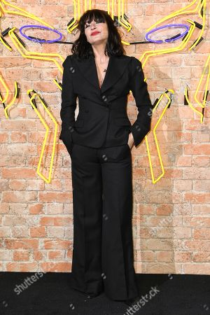 Stock Picture of Collette Cooper