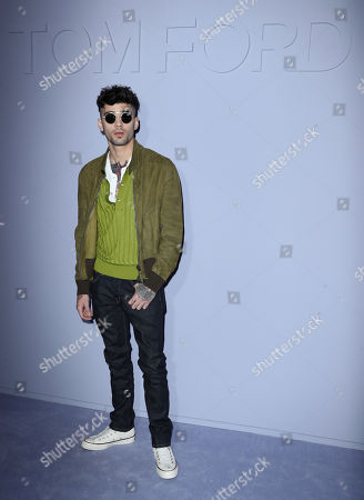 Zayn Stock Pictures, Editorial Images and Stock Photos