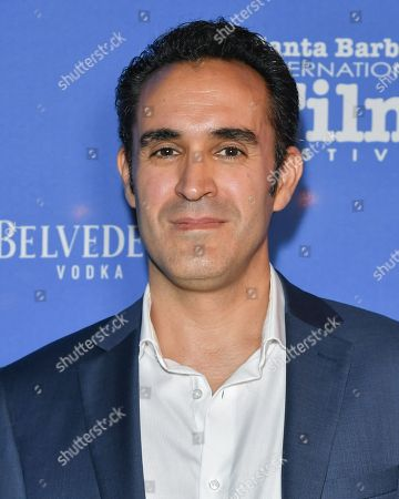 Editorial photo of Outstanding Performers of the Year Award, Arrivals, 33rd Santa Barbara International Film Festival, USA - 08 Feb 2018