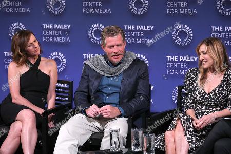 Molly Shannon, Thomas Haden Church, Sarah Jessica Parker