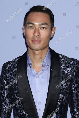 Tony Yang, Arrivals