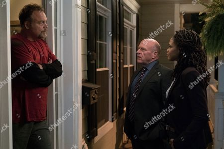 Vincent D'Onofrio, Dean Norris, Kimberly Elise