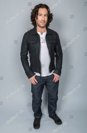 Jason Gould poses for a portrait, in Los Angeles