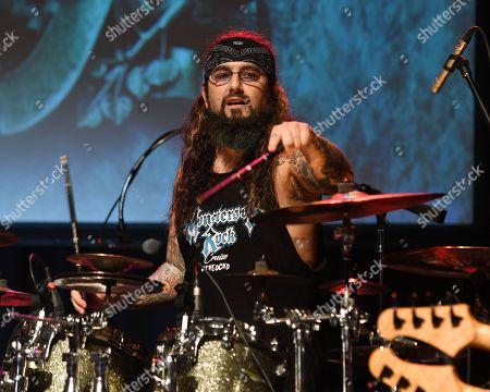 Sons Of Apollo - Mike Portnoy