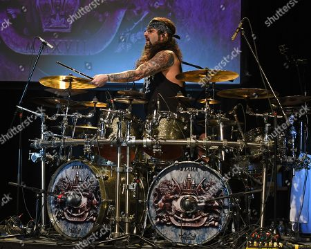 Stock Image of Sons Of Apollo - Mike Portnoy